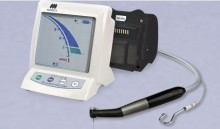 J Morita Root ZX II Dental Apex Locator with New OTR Handpiece & Module