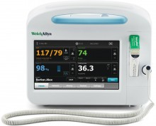 Welch Allyn 6700 Connex Continuous Vital Signs Monitor