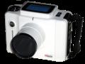 Hiossen xray2go Exaro Handheld Portable X-Ray