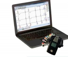 Nasiff CardioCard PC Based Holter ECG System 12 Lead