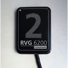 Carestream Kodak Rvg 6200 Digital Xray Sensor Size 2