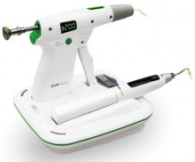 DiaDent Dia-Duo Cordless Root Canal Obturator