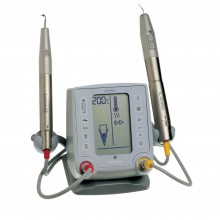 SybronEndo SYSTEM B Gutta-percha root canal obturator