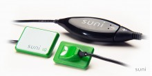 Suni IQ Digital Imaging Sensor