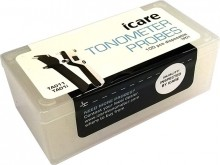 100 Single Use Probes in a box for  for Icare TA01i and Icare ic100