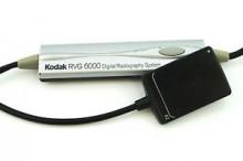 Carestream Kodak RVG 6000 Digital X-Ray Sensor Size 1 & Size 2