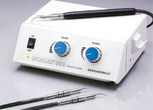 DENTAMERICA SCALEX 800 Ultrasonic Dental Scaler